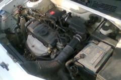 Citroen Berlingo motor